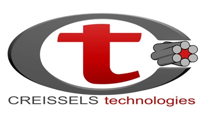 Transport Urbain par Cable - Creissels Technologies